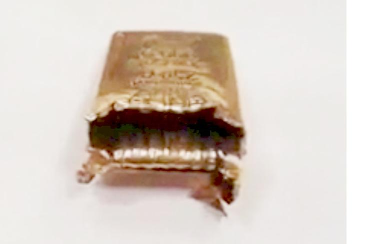 Falešné zlato